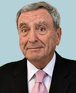 Real Estate Attorney Bernard S. Denick