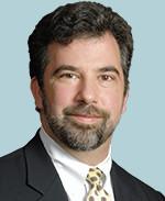 Business Law Attorney Frank Noyes
