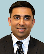 Elder Law Attorney Rajiv K. Goel