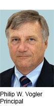 Philip W. Volger, Principal