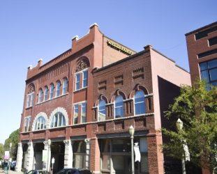 113 East Main Street, Rock Hill, South Carolina 29730, USA