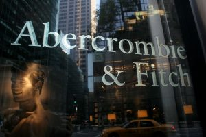 65_abercrombie--fitch-white-gold-leaf-painted-sign-new-york-city
