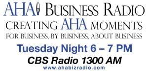 AHA-Business-Radio