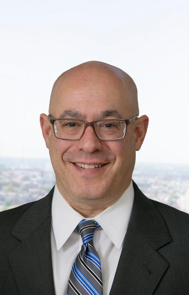Alan Klein Headshot