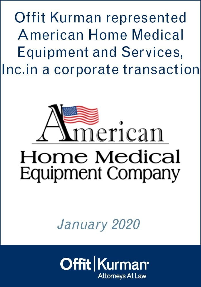 American Home Medical