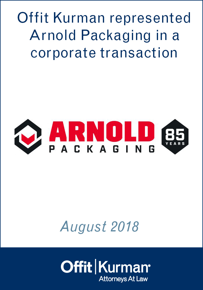 Arnold Packaging