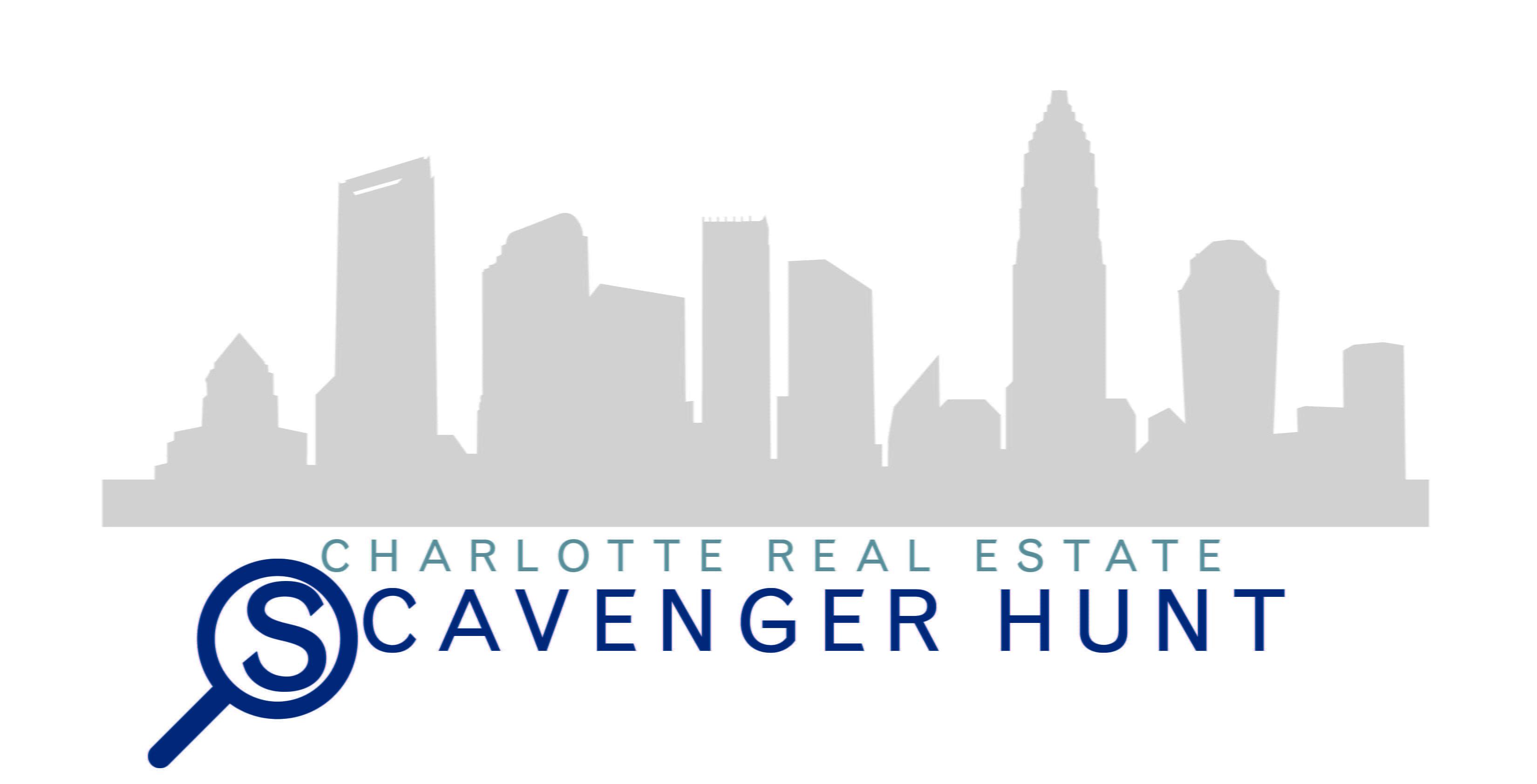Charlotte Real Estate Scavenger Hunt