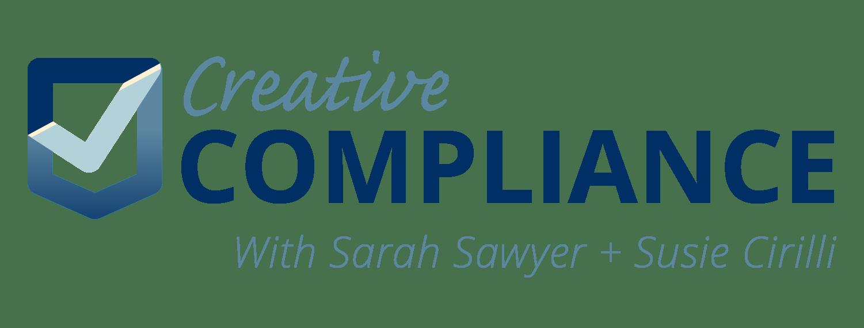 Creative Compliance Logo