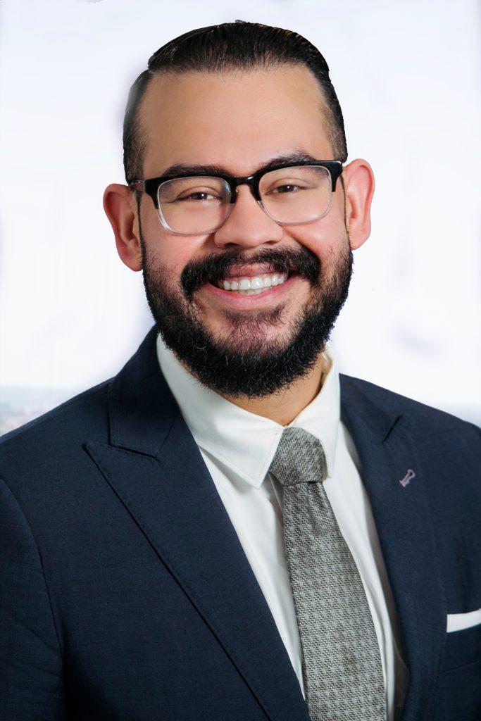 Daniel Trujillo Esmeral Headshot 1