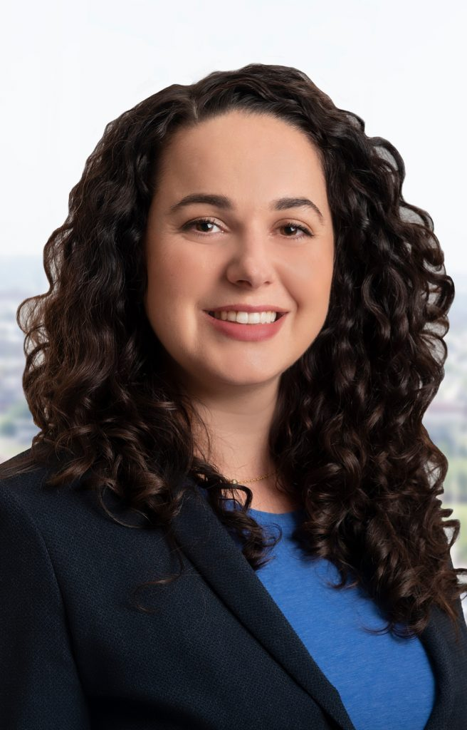 Danielle Friedman Headshot