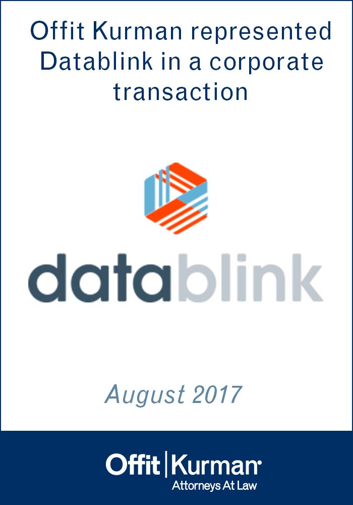 Datablink