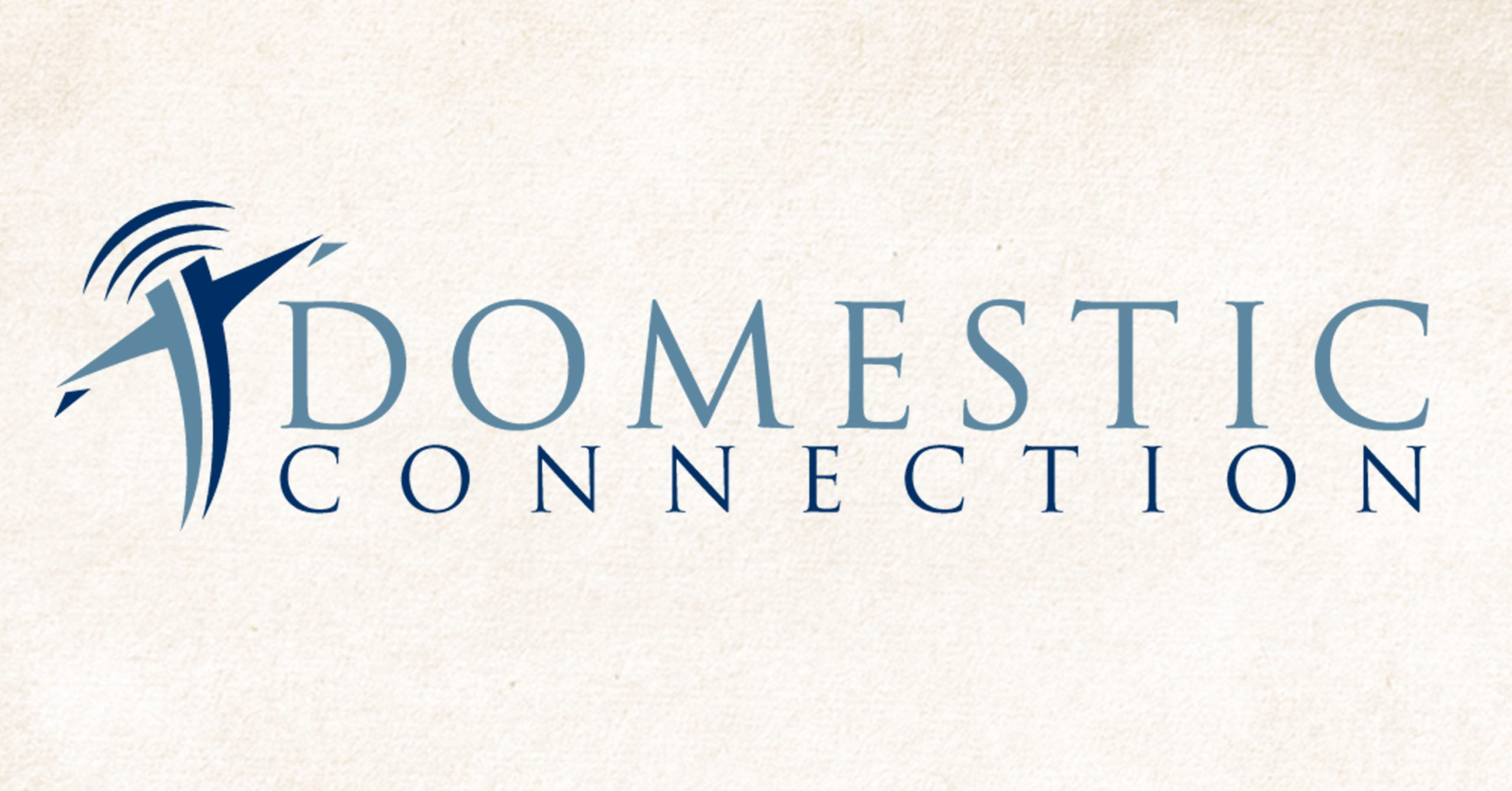 Domestic Connection-rebrand