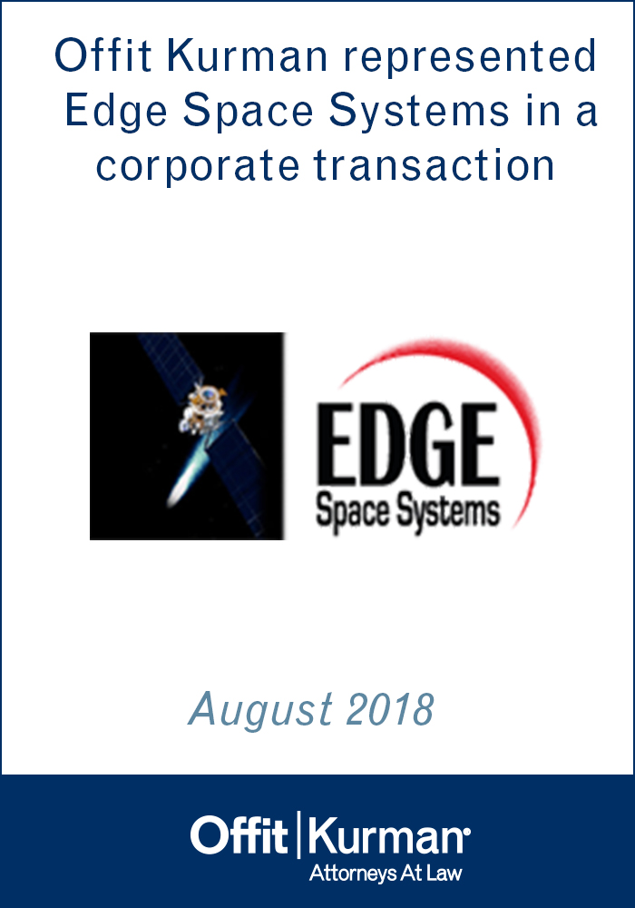 Edge Space