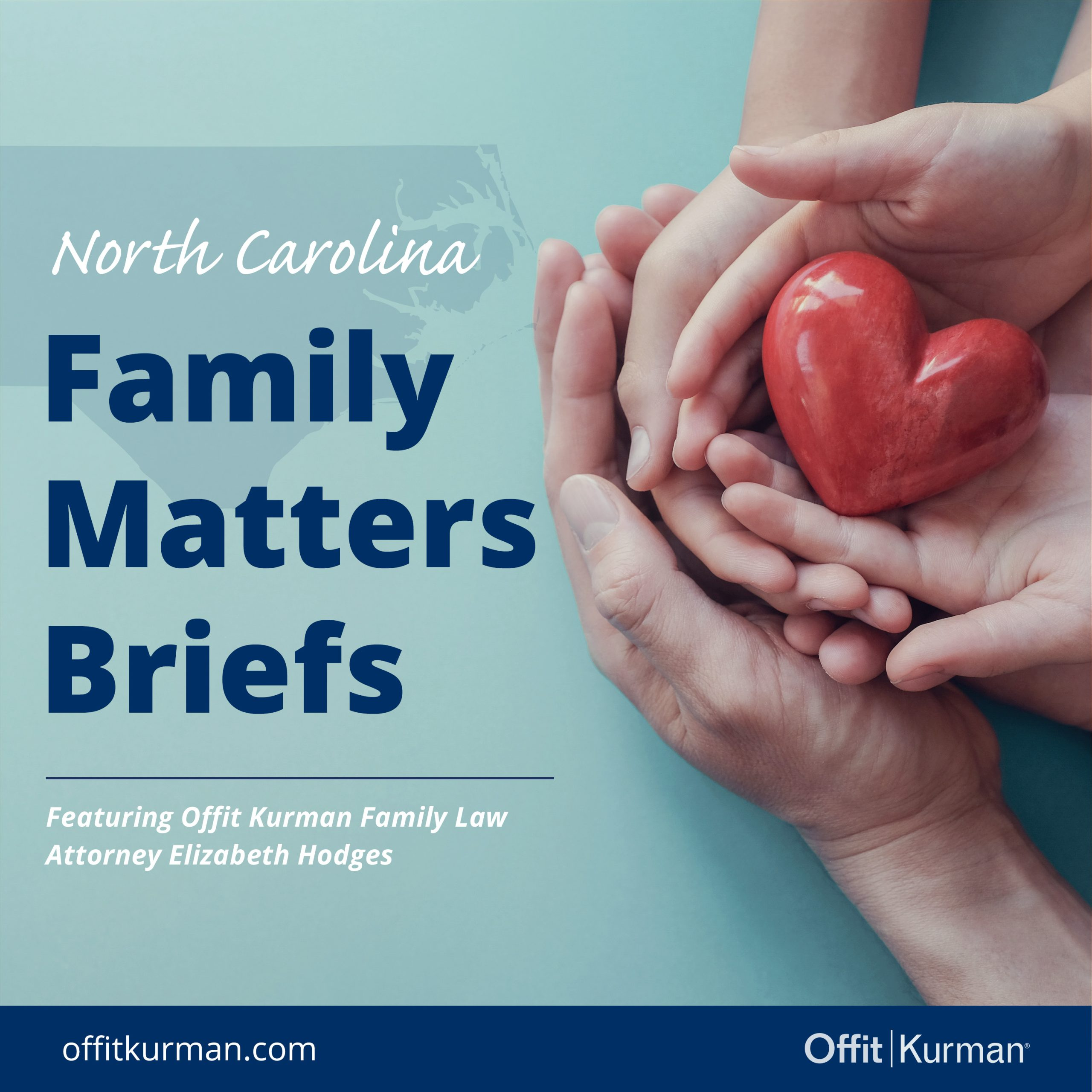 Family Matters Briefs Podcast Cover