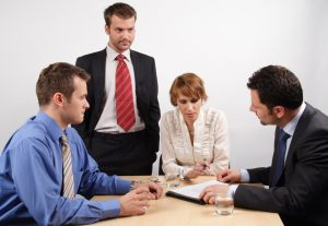 Financial Compliance Attorney