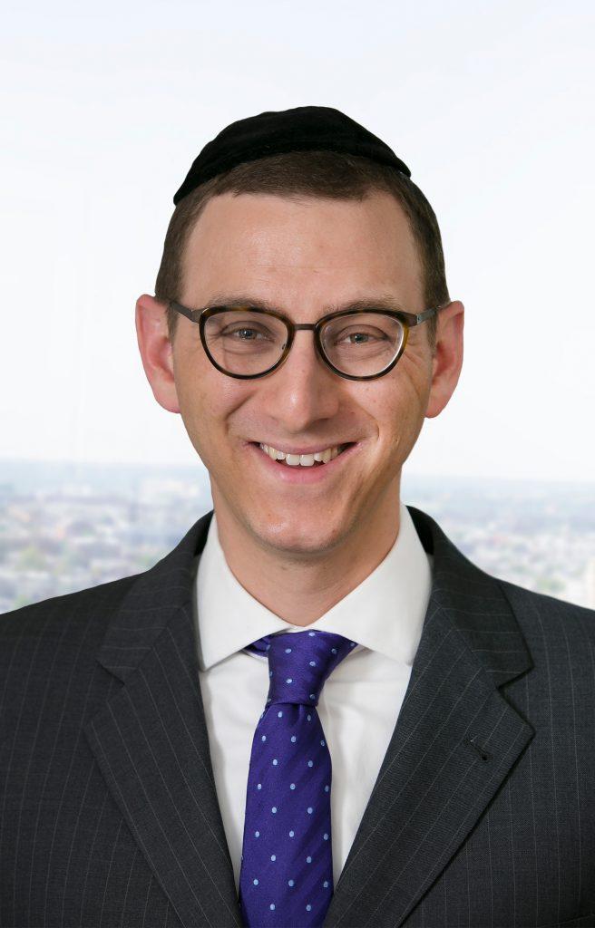 Gary Snitow Headshot