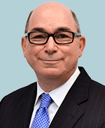 Commercial Litigation Attorney Harold M. Walter
