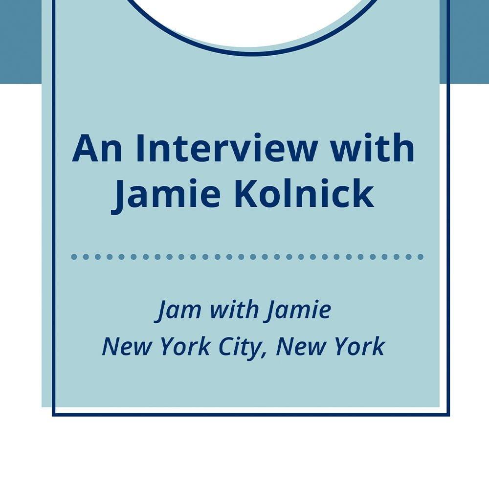 Jamie Kolnick