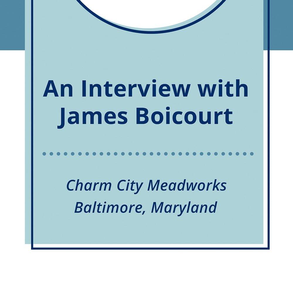 James Boicourt