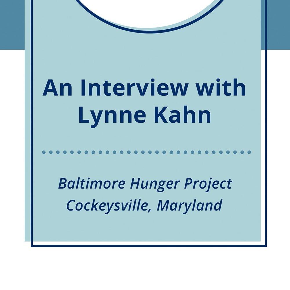 Lynne Kahn