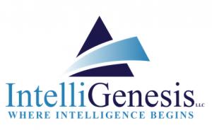 Company Logo Intelligenesis