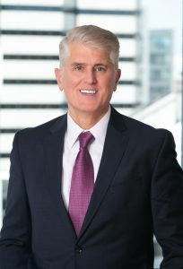 professional headshot of attorney, Jack Garson in bethesda, Maryland