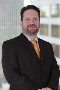 Headshot of Principal-level Attorney James Landon in the Wilmington, DE Office