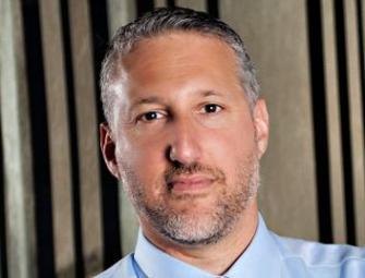 Jay Steinmetz, Barcoding Inc.
