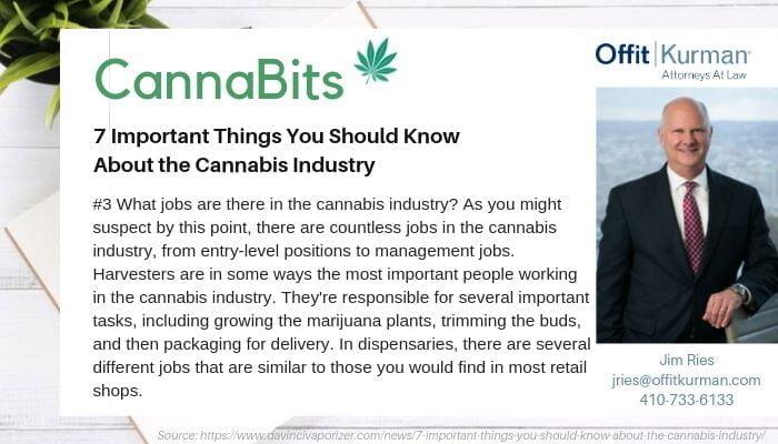 Jim's Cannabits - #3 about