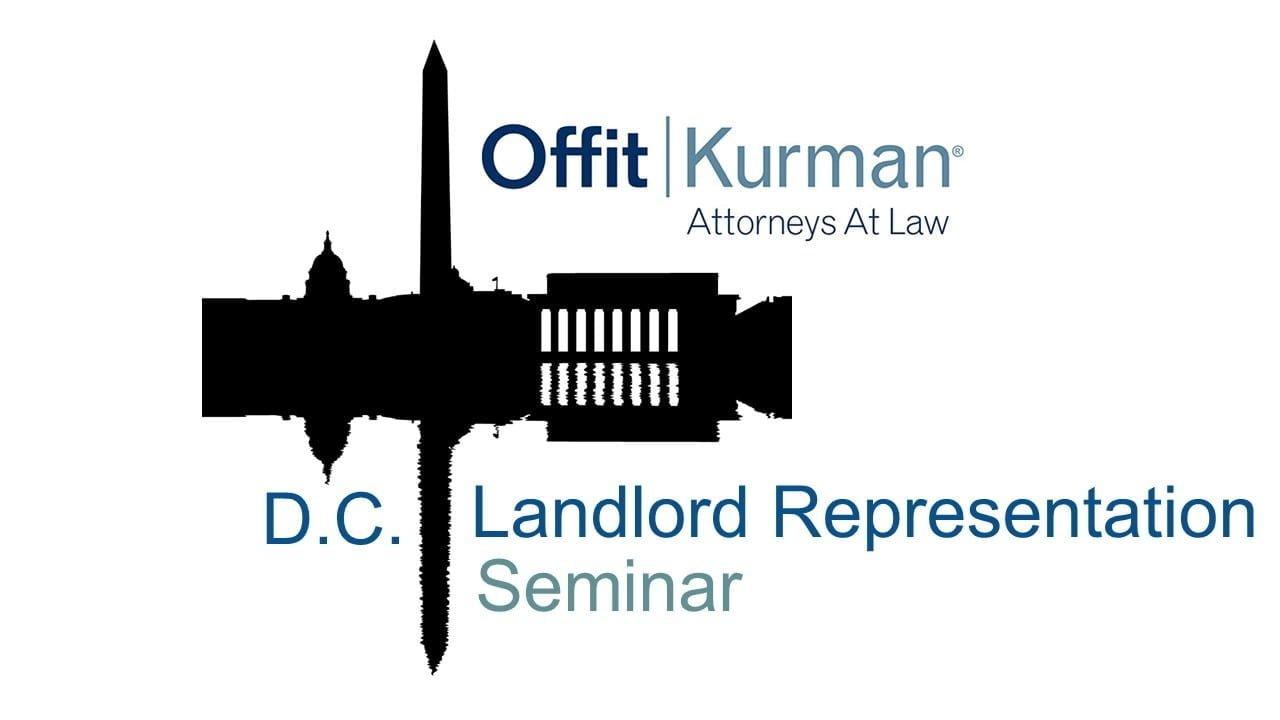 Landlord-seminar logo