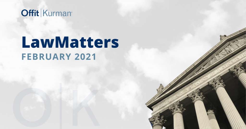 LawMatters Feb 2021