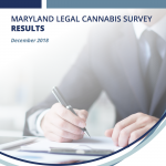 Results From Offit Kurman's December 2018 Survey of Maryland's Medical Cannabis Program