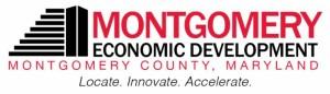 Montgomery Economic Development Logo