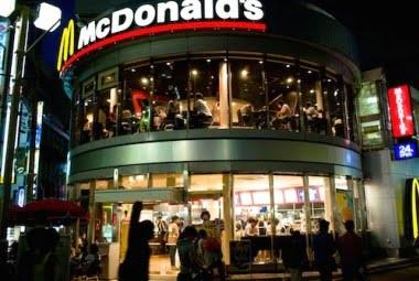 NLRB McDonalds