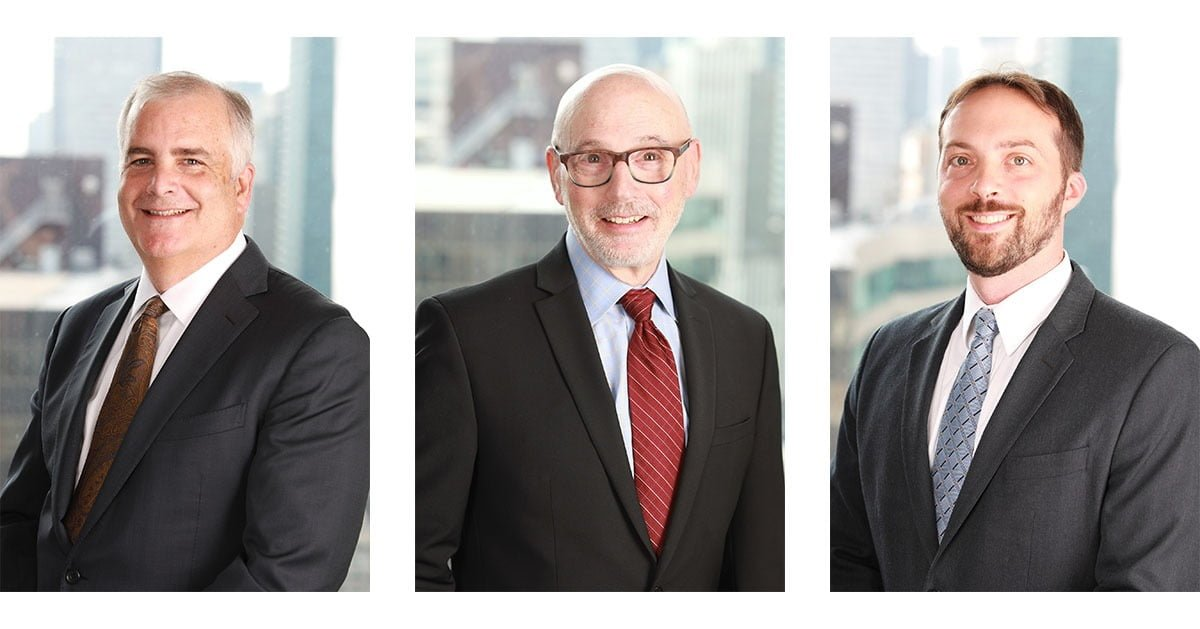 The Latest Legal News And Updates From Offit Kurman