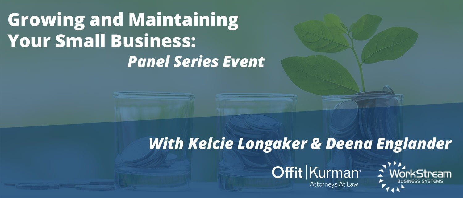 Panel Series Event-long