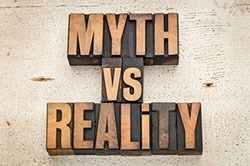 Read Delete business myths