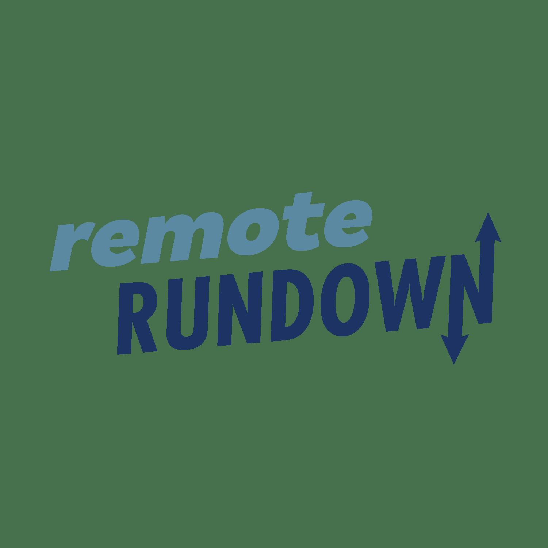 Remote Rundown logo-03