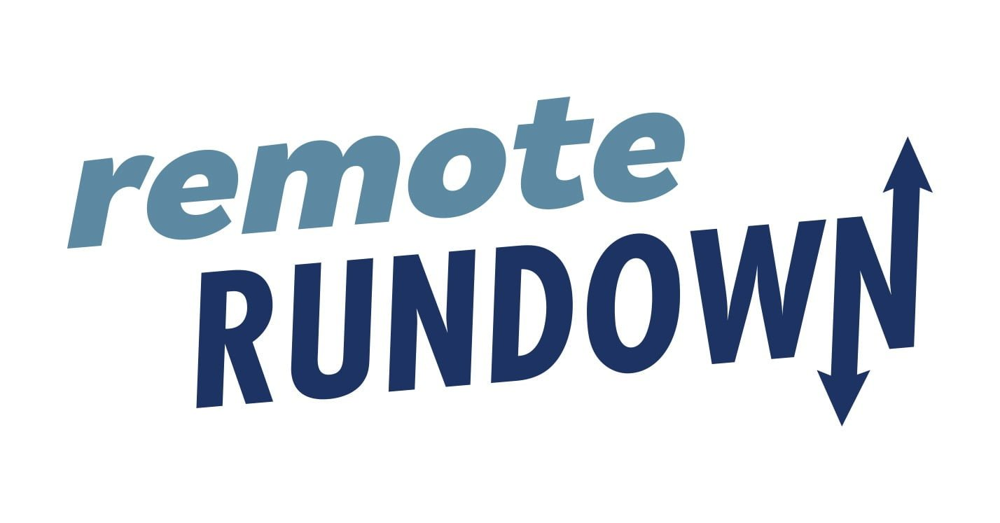 Remote Rundown logo