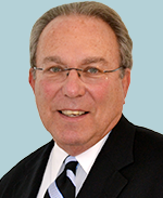 Family Law Attorney Ronald L. Ogens
