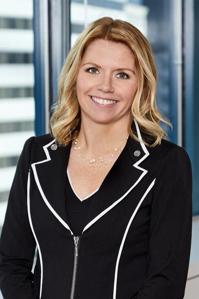 professional headshot of principal attorney, Sandra Brooks