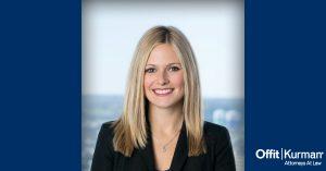 Offit Kurman Attorney Sarah Sawyer