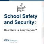 School Safety & Security: How Safe is Your School Presentation