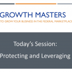 Growth Masters Webinar: Protecting and Leveraging IP