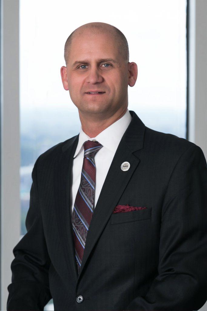 Headshot of Thomas Repczynski, Principal at Offit Kurman's Tysons Corner office.