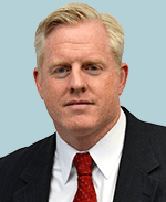 Civil Litigation Attorney Timothy C. Lynch