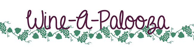 Wineapalooza logo