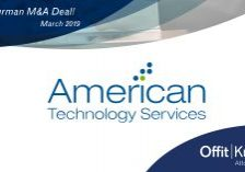 American Technology Services-SM2