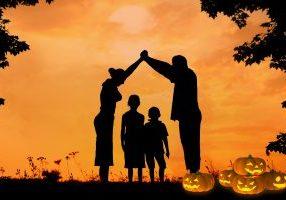 Estate Planning Halloween