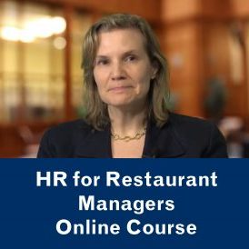 HR for Restaurant Managers-Thought_Leadership
